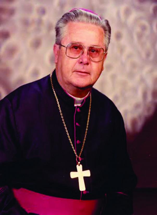 Dom Alberto Forst, Ocarm