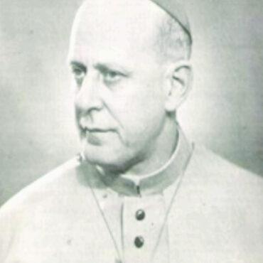 Dom Teodardo Leitz