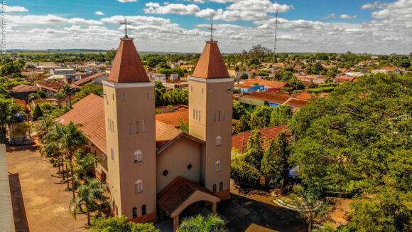 Paróquia São João