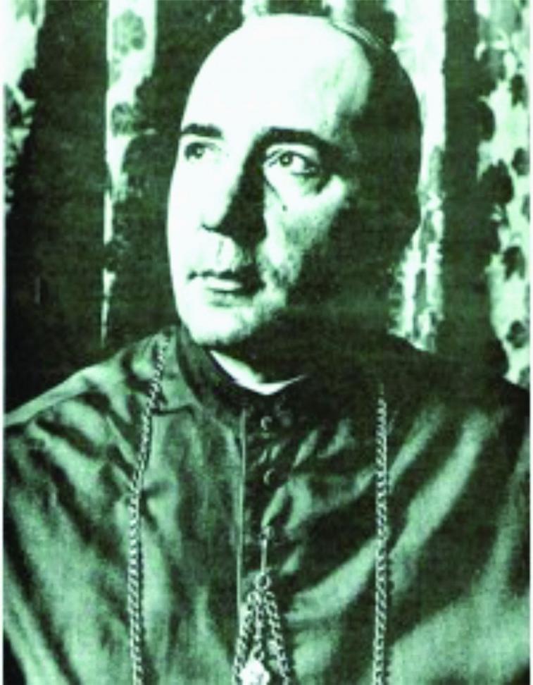 Dom José de Aquino Pereira